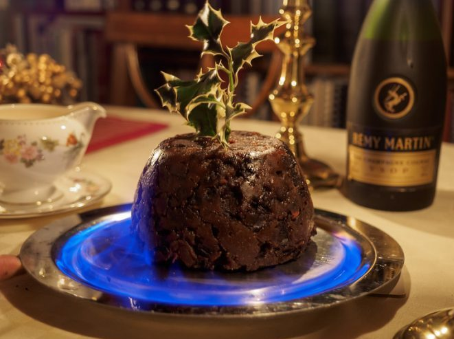 Christmas Food Traditions: Fast and Feast