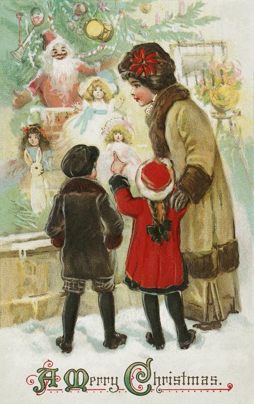 Christmas Tree Decorations: History and Symbolism