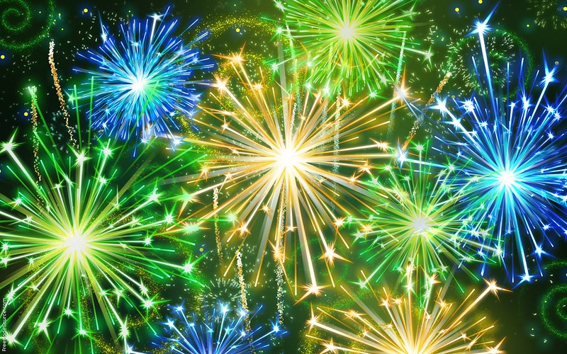 New Year: Why is it Celebrated?
